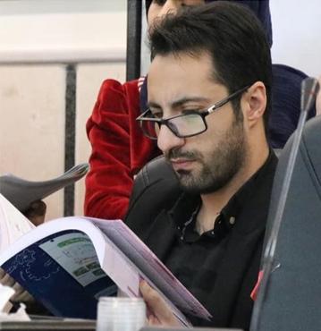 استاد مسعود بیگدلی