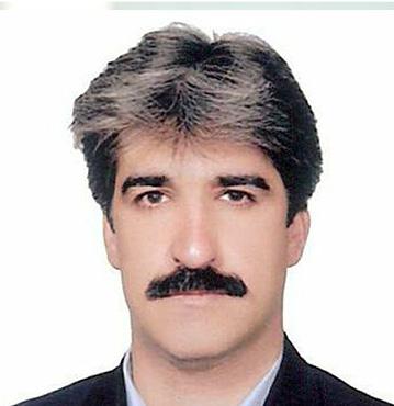 دکتر کاظم غریبی