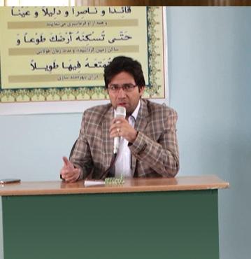 دکتر محمد خیرالهی