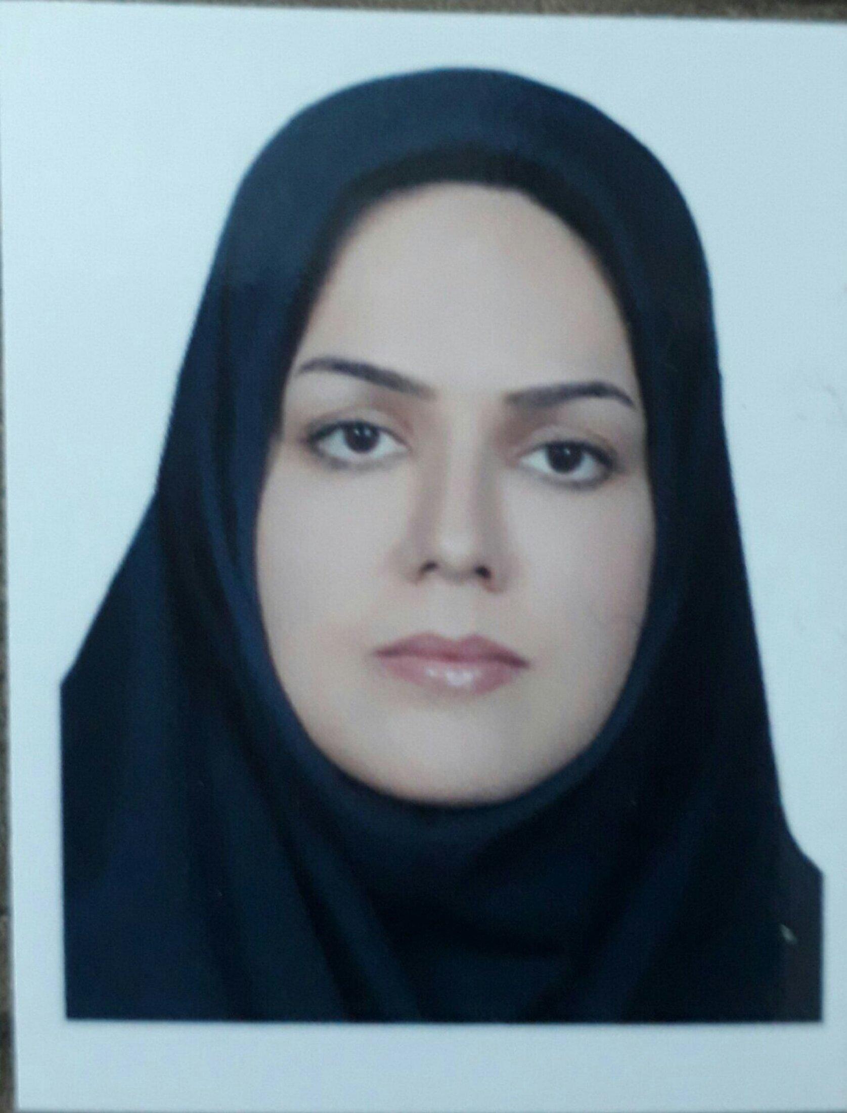 سارا شریفیان